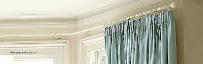u shaped curtain rods shower curtains u shaped curtain rod awesome best l shaped curtain rod