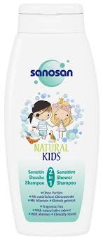 Sanosan Kids <b>Средство 2 в 1</b> Sensitive — купить по выгодной ...