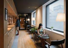 japanese style office. Airbnb\u0027s Tokyo Based On Japanese Style Architecture And Interiors Office