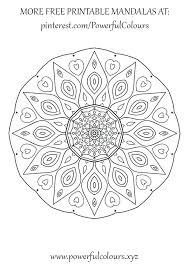 Geometric Coloring Pages Adults Psubarstoolcom