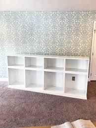 ikea besta office. I Love This IKEA BESTA Hack To Make A Beautiful Storage Unit For Home Office Ikea Besta