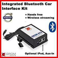 grom audio bt3 integrated bluetooth car kit for 01 amazon co uk Volvo Penta Ignition Wiring Diagrams at 2006 Volvo S40 Bluetooth Wiring Diagram
