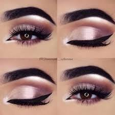 pink eye makeup ideas perfect for an evening out