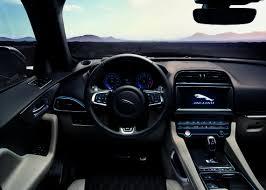 2018 jaguar f pace interior. interior image - jaguar f-pace svr 2018 jaguar f pace interior