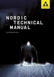 Fischer Nordic Ski Size Chart Nordic Technical Manual En By Fischer Sports Gmbh Issuu