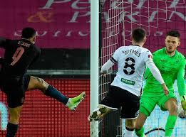 4:57 pm adama traoré hits rare goal as wolves. Yjjkjuieos9sjm