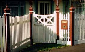 Heavenly Build Picket Fence Gate Plans For Fence Gate