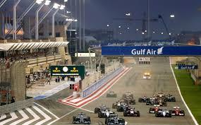 Doch das rennen ist nach dem schweren unfall von romain grosjean lange unterbrochen. Tickets 2021 Bahrain Grand Prix F1destinations Com