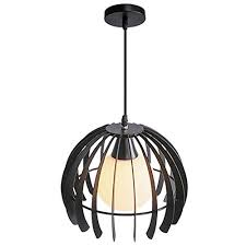 yexin nordic wrought iron single head restaurant chandelier bar study small chandelier simple modern led dining table living room round ceiling light