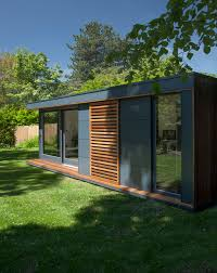 creative garden pod home office. Garden Room Design Excellent Home Fresh With House Decorating Creative Pod Office G