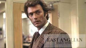 How old is Clint Eastwood?