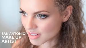 makeup artist san antonio veronika gant