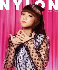 安室奈美恵40歳の前髪ぱっつんドーリー姿に波紋 引退前に迷走か