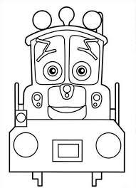 Tractor Tom Kleurplaat Ausmalbilder Kostenlos Traktor 13