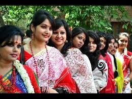 Bengali New Year (Noboborsho)   Pohela Baishakh - Bengali Nation ...