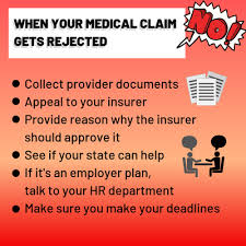 For example, bank of america permits it as long as the parents are under 65, live with the employee and are considered a dependent for federal tax purposes. What To Do When Health Insurance Won T Pay Insurance Com