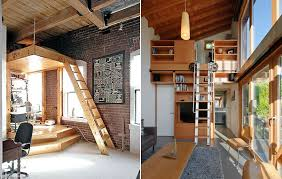 Ideas For Loft Space Delightful 19 Functional Loft Spaces In Interior  Design Loft.