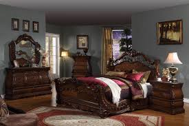 Exceptional King Size Bedroom Furniture Raya Marble Top Picture Sets Rana Furniture  Full Bedroom Sets