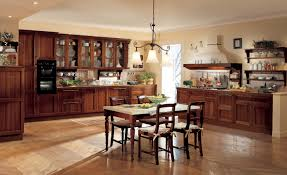 Double Oven Kitchen Design Classic White Kitchen Design Island Breakfast Bar With Bold