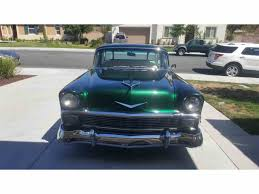 1956 Chevrolet Nomad for Sale   ClassicCars.com   CC-736365