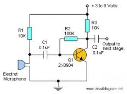 audio amplifier circuit diagram the wiring diagram circuits > simple audio pre amplifier circuit diagram l22830 next gr circuit diagram