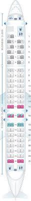 Canadair Regional Jet 900 Seating Chart Seat Map Lufthansa Bombardier Canadair Crj 900 Seatmaestro