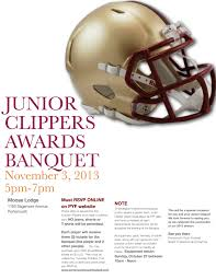 18 Images Of Football Banquet Invitation Template Leseriail Com
