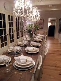 dining room set 12 seats. farm house table for 12....love dining room set 12 seats l