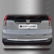 <b>Накладка на кромку</b> крышки багажника для Honda CR-V (C754 ...