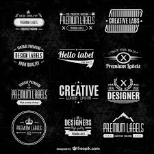 typography templates typography vectors photos and psd files free download