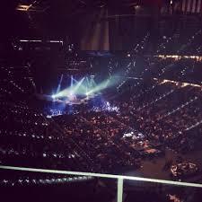 Amalie Arena Tampa Florida Seating Chart Amalie Arena Section 211 Concert Seating Rateyourseats Com