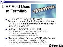 Ppt Hydrofluoric Acid Safety Powerpoint Presentation Id 318600