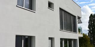 K5 Pur Modellierputz Besenstrich Fassadensysteme Wärmedämmsysteme