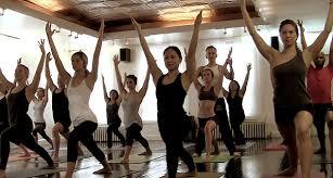 joschi schwarz and monika werner lead yoga teacher certification programs at joschi yoga insute
