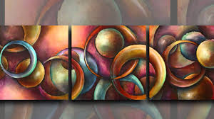 paintings a random collection of gallery art created by michael lang not a demo you