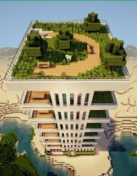 Best Minecraft Beach House Ideas On Pinterest Minecraft