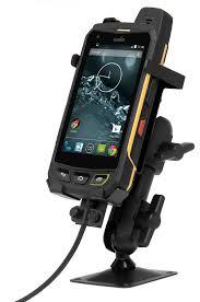 sonim technologies inc rugged smartphones lte smartphones passive car cradle pedestal mount for xp7