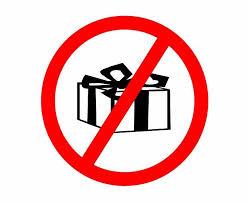 ... no christmas gifts christmas gift ideas ...