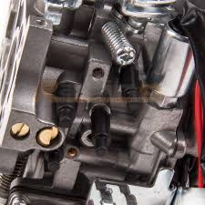 New Carb Carburetor Fit Toyota 22R Engine Celica 4 Runner Pickup ...