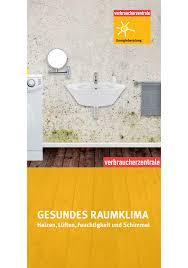 Schimmel In Der Wohnung Verbraucherzentrale Hamburg
