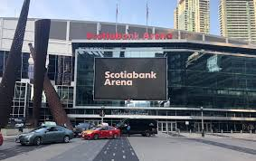 Toronto Maple Leafs Seating Chart Prices Scotiabank Arena Wikipedia