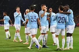 Links to manchester city vs. How Man City Should Line Up Vs Tottenham Hotspur In Premier League Fixture Manchester Evening News