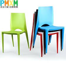 outdoor plastic chairs chair outdoor plastic chair dining chair stylish simplicity creative designer furniture chair in outdoor plastic chairs