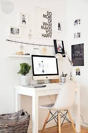 work desk ideas white office. 14 stunning study areas that are basically desk porn work ideas white office