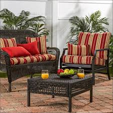 Exteriors Fabulous Outdoor Replacement Cushions Clearance