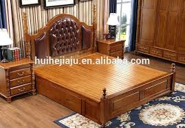 wooden bed design professionally customized hand carved wood box double designs catalogue pdf
