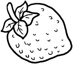 Trend Strawberry Coloring Page 84 On Gallery Coloring Ideas With