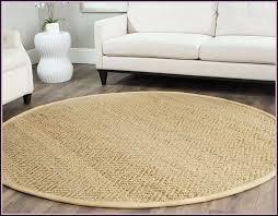 round sisal rug 6