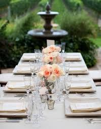 Rectangle Tables Wedding Reception Wedding Reception Ideas Reception Tables Inside Weddings