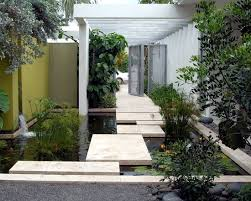 water features in the garden 75 ideas